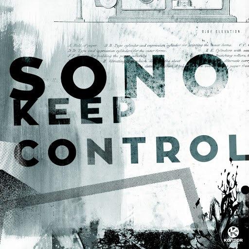 Sono альбом Keep Control
