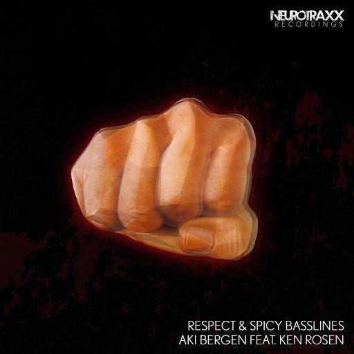 Aki Bergen альбом Respect & Spicy Basslines