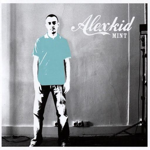 Alexkid альбом Mint