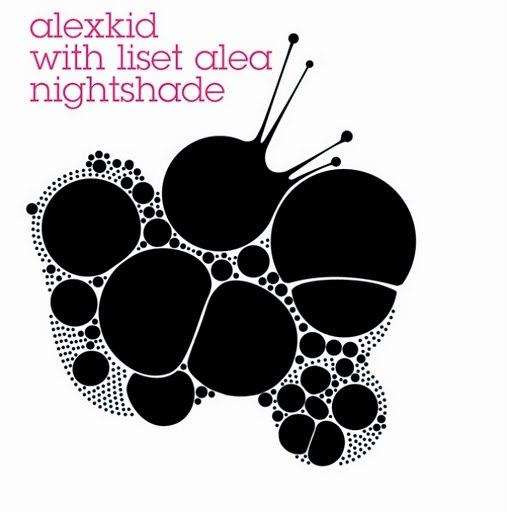 Alexkid альбом Nightshade Remixes Vol2