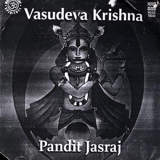 Pandit Jasraj альбом Vasudeva Krishna