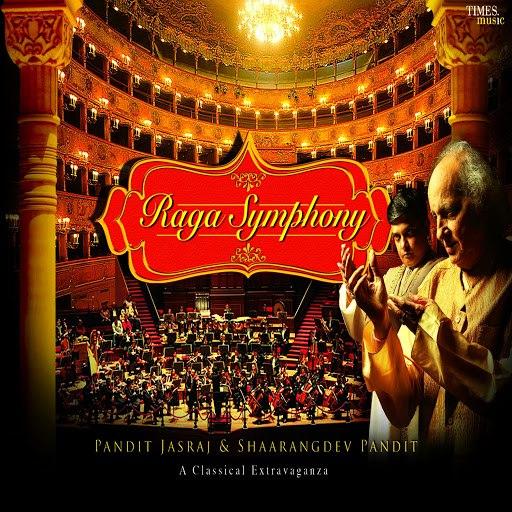Pandit Jasraj альбом Raga Symphony