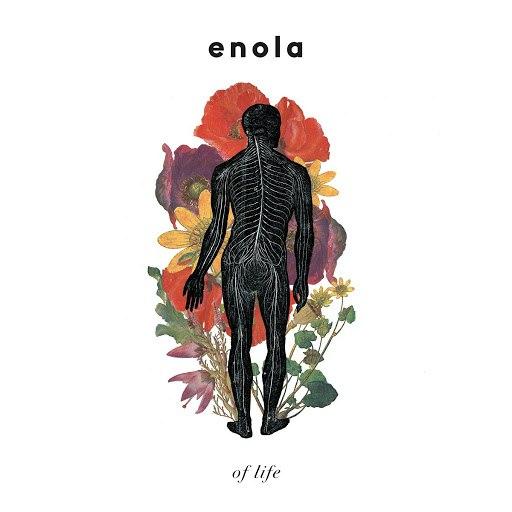 Enola альбом Of Life
