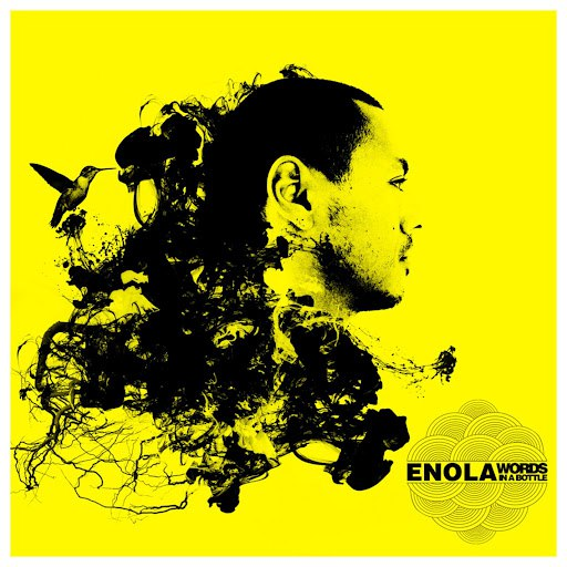 Enola альбом Words in a Bottle - EP