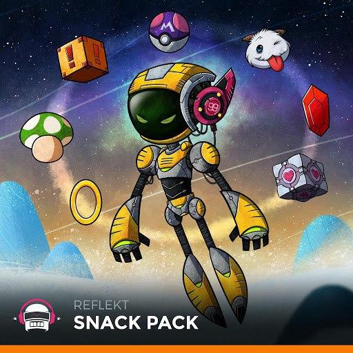 Reflekt альбом Snack Pack