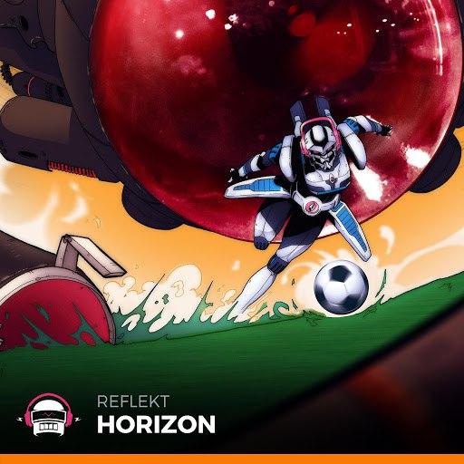 Reflekt альбом Horizon