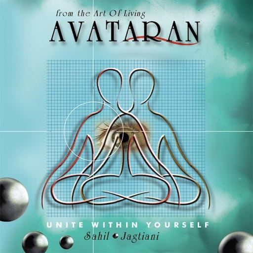 Sahil Jagtiani альбом Avataran: Unite Within Yourself