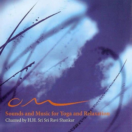 Sahil Jagtiani альбом Om: Sounds and Music for Yoga and Relaxation (feat. H. H. Sri Sri Ravi Shankar)