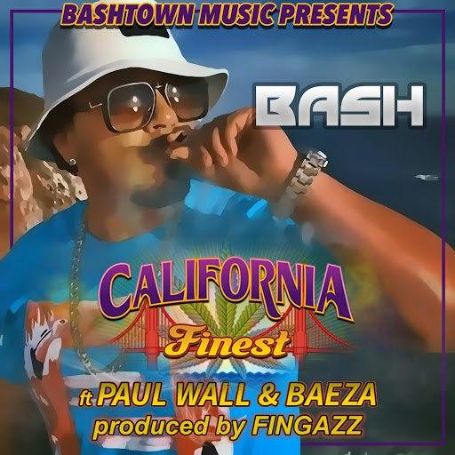 Baby Bash альбом California Finest (feat. Paul Wall & Baeza)