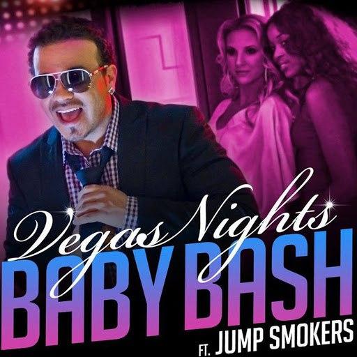 Baby Bash альбом Vegas Nights