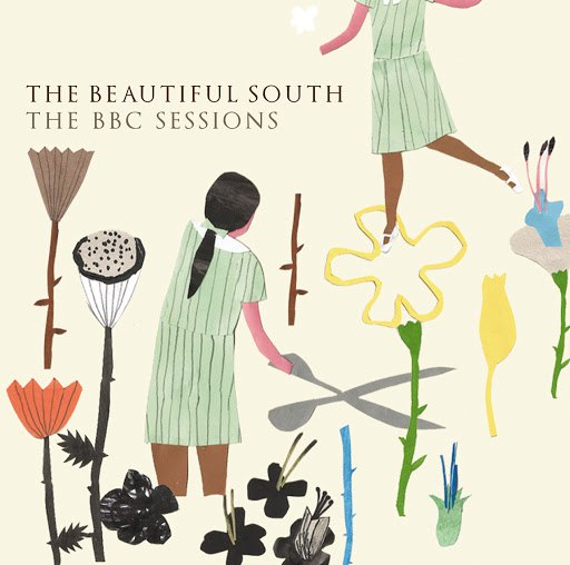 The Beautiful South альбом The BBC Sessions (BBC Version)