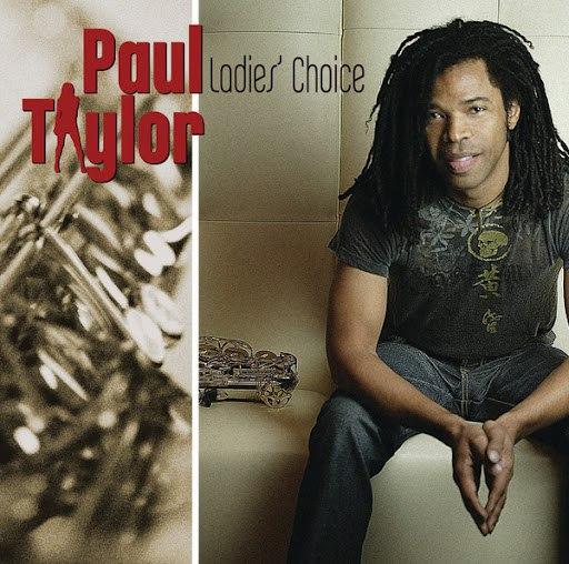 Paul Taylor альбом Ladies' Choice