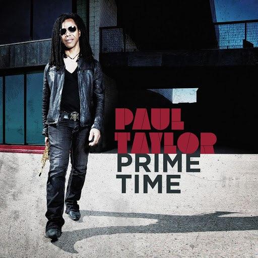 Paul Taylor альбом Prime Time
