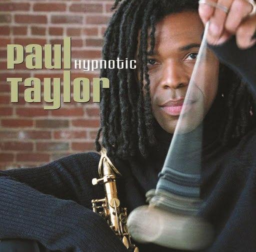 Paul Taylor альбом Hypnotic
