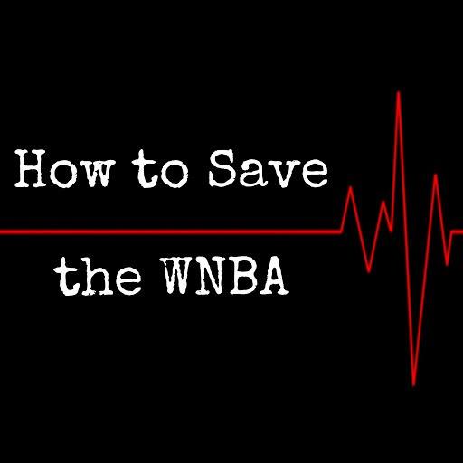 Paul Taylor альбом How to Save the WNBA - EP