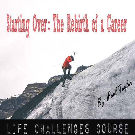 Paul Taylor альбом Starting Over: The Rebirth of a Career
