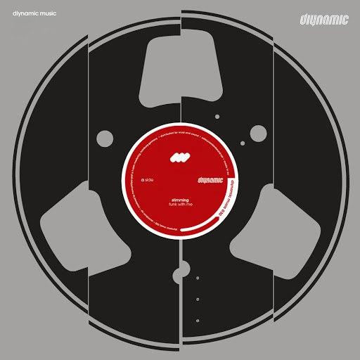 Stimming альбом Stormdrum EP