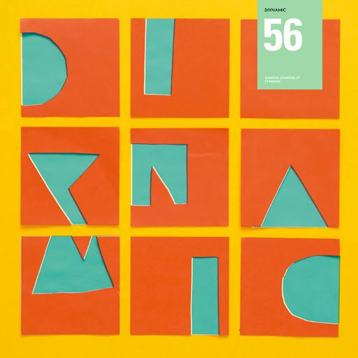 Stimming альбом Window Shopping EP