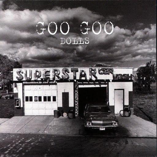 Goo Goo Dolls альбом Superstar Car Wash