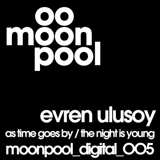 Evren Ulusoy альбом As Time Goes By / The Night Is Young - EP