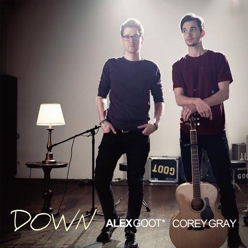 Alex Goot
