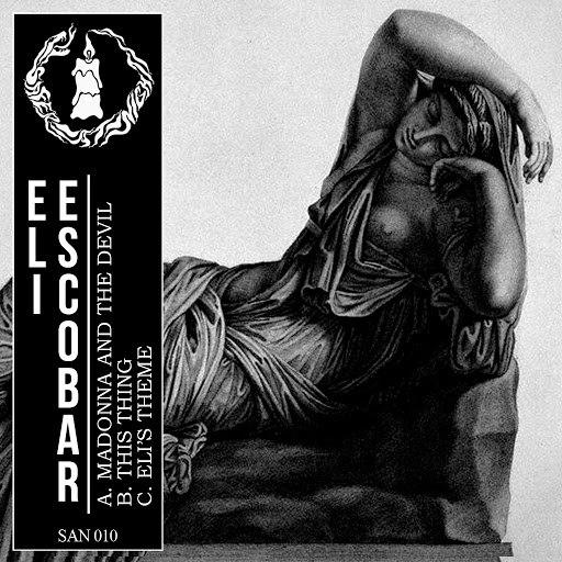 Eli Escobar альбом Madonna and the Devil - EP