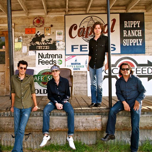 BoDeans альбом Everything You Wanted