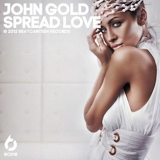 John Gold альбом Spread Love