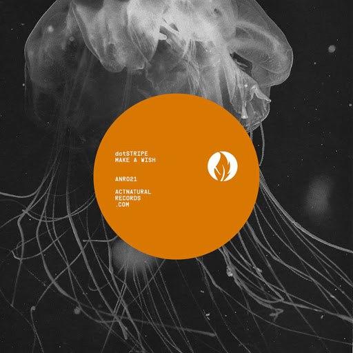 dotSTRIPE альбом Make a Wish EP