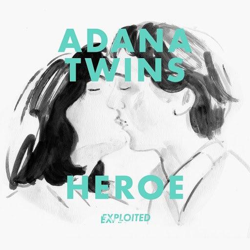 Adana Twins альбом Heroe