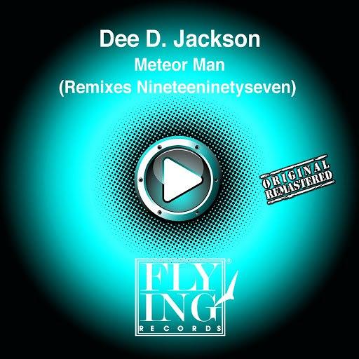 Dee D. Jackson альбом Meteor Man (Remixes Nineteeninetyseven)