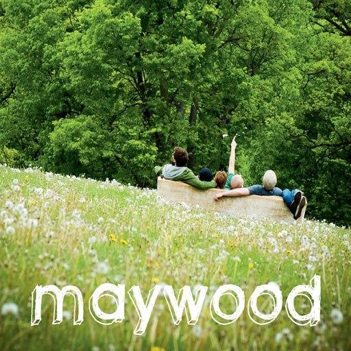 Maywood альбом Maywood