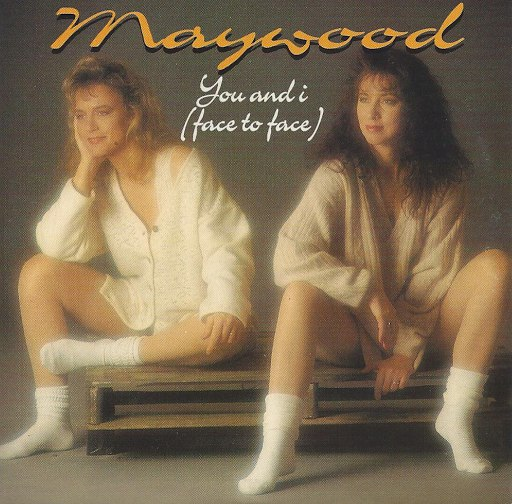 Maywood альбом You And I (Face To Face)