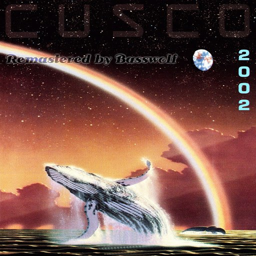 Cusco альбом Cusco 2002 (Sielmann 2000) [Remastered By Basswolf]