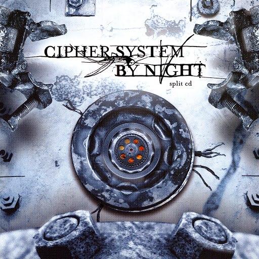 Cipher System альбом Split CD