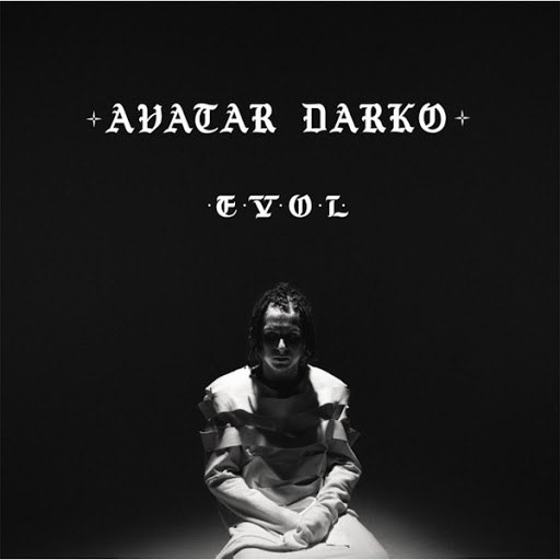 Avatar Darko альбом Evol