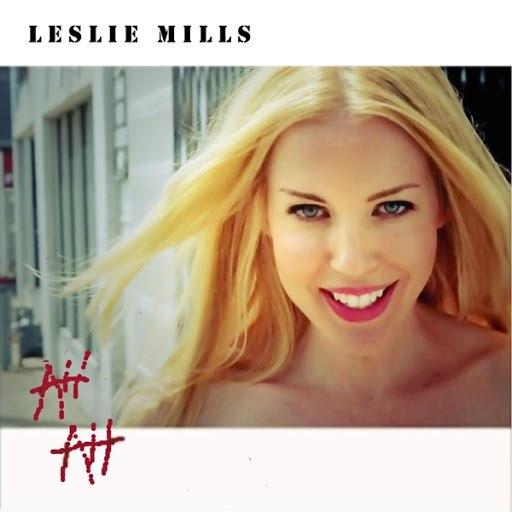Leslie Mills альбом Ah Ah