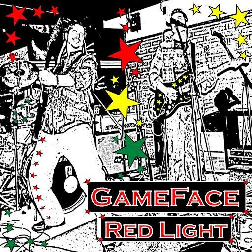 GameFace альбом Red Light