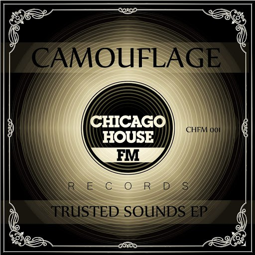 Camouflage альбом Trusted Sounds EP