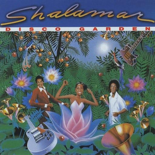 Shalamar альбом Disco Garden