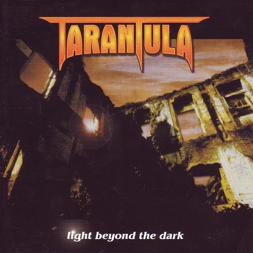 Tarantula альбом Light Beyond the Dark