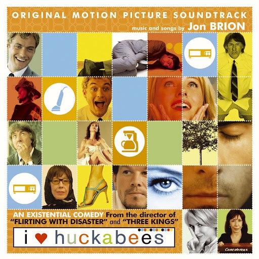 Jon Brion альбом I Heart Huckabees