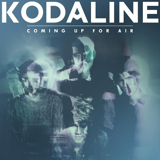 Kodaline альбом Coming Up for Air (Deluxe)