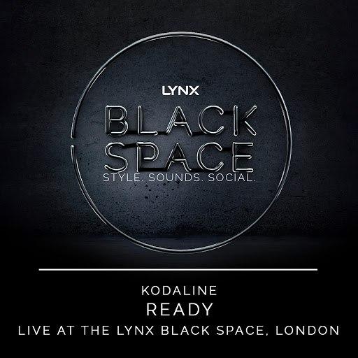 Kodaline альбом Ready (Live at the Lynx Black Space, London)