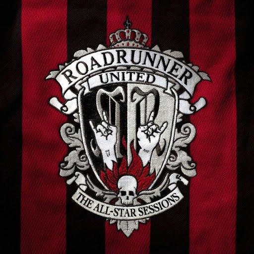 Roadrunner United альбом The All Star Sessions