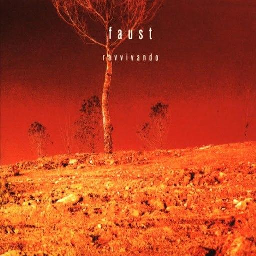 Faust альбом Ravvivando