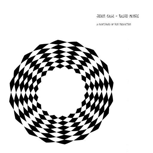 Faust альбом John Cage - Radio Music