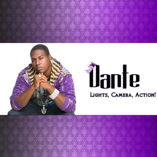Dante альбом Lights, Camera, Action!