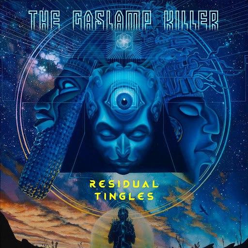 The Gaslamp Killer альбом Residual Tingles
