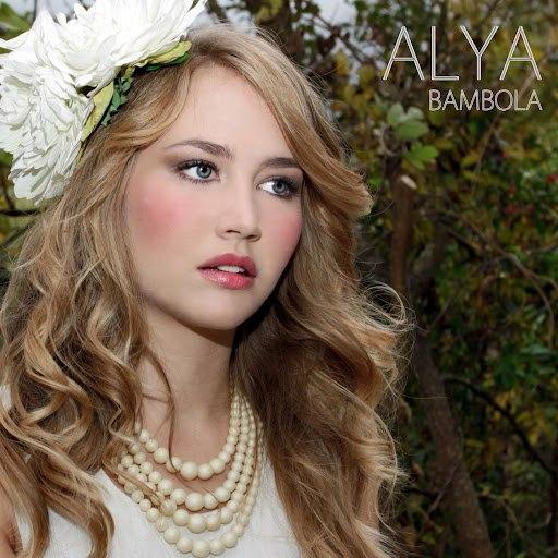 Alya альбом Bambola